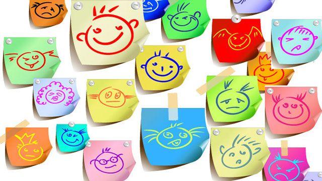 МО Училище за родители при ДГ Радост предлага уебинар на тема - ДЕТСКИТЕ ЕМОЦИИ - голяма снимка