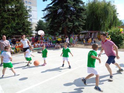 Баскетболен турнир 3
