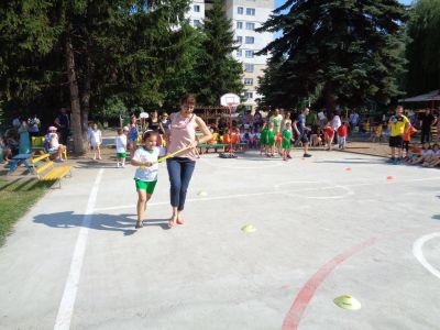 Баскетболен турнир 4